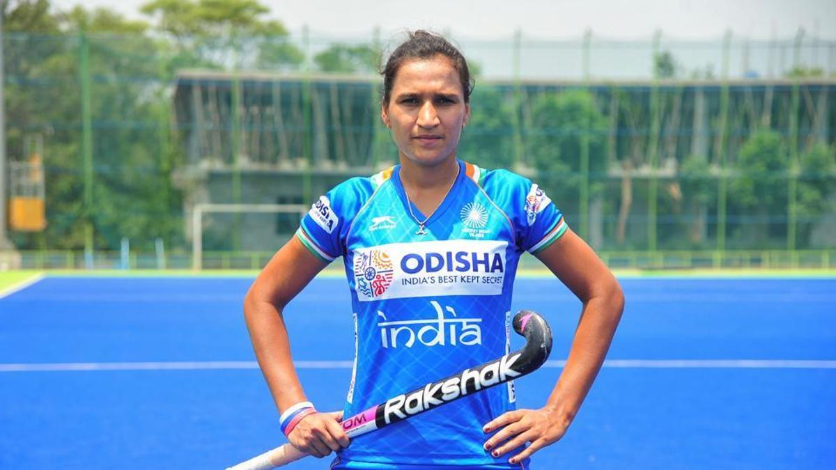 rani-rampal-captain-of-woman-hockey-team