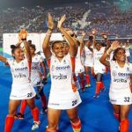Rani Rampal Says Team Aims To Play World Class Hockey Against Higher Ranked Teams