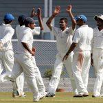 Jaydev Unadkat Magic Leads Saurashtra into the finals