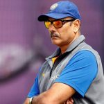 If you have not tasted defeat you can have a closed mindset: Ravi Shastri