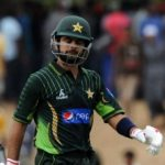 Abdul Razzaq baffled at Ahmed Shehzad's exclusion from Pakistan team