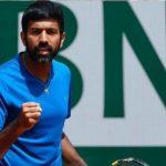 Bopanna gets wild card in doubles at Tata Open Maharashtra