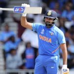 Rohit Sharma doesn't care what his critics say about him