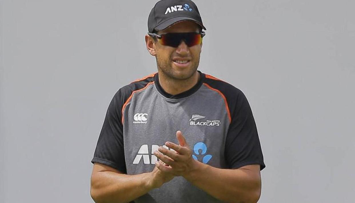 India Are the Best But New Zealand Can Give Tough Fight, Hopes Ross Taylor