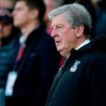 Crystal Palace's manager Roy Hodgson announces entry of this Turkish player in the playing XI