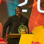 Sadio Mane wins CAF African Player of the year
