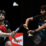 BAI announces Indian team for the Badminton Asia Team Championship