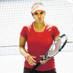 Sania Mirza Announces Her Return With A Bang