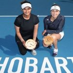 Sania Mirza Completes Dream Comeback With Hobart International Doubles Title