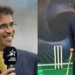 Non-cricketers are not given commentary opportunities, says Harsha Bhogle