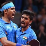 Indian TT teams falter in Tokyo Olympic qualifiers