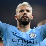 Sergio Aguero explains why he didn't leave Manchester City