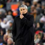 New manager Quique Setien opens up on Barcelona maestro