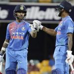 Former India batsman says he would pick KL Rahul or Shikhar Dhawan for the World T20