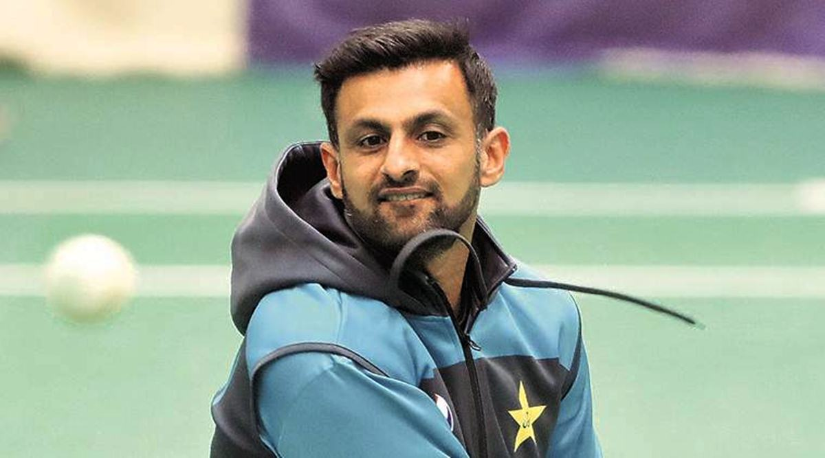 Shoaib Malik Might Continue After T20 World Cup