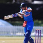 Shubham Gill only shining star as India A falters in New Zealand