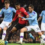 Manchester Derby: City boss Pep Guardiola wary of United's pace