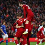 Liverpool's Amazing Unbeaten Run: Will the high flying Reds surpass Arsenal's invincibles?