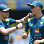 """Marnus and Smith spend every minute together"": Finch"