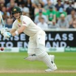 Steve Smith breaks down his superstitious moves before facing a ball