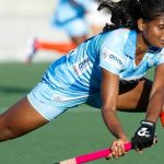 Sunita Lakra Bids Adieu To Hockey Due To Knee Injury