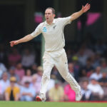 New Zealand leg-spinner Todd Astle announces retirement from red-ball cricket