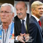 Best Football Managers of All Time