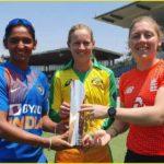 Tri Series 2020: Harmanpreet Kaur leads India to a comfortable 5 wicket win