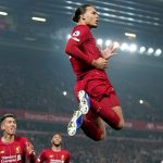 """We tried to find the near post and it worked""-Virgil van Dijk sums up their win against Manchester United"