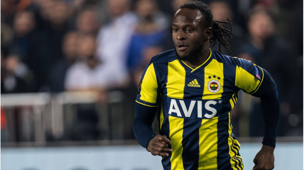 Inter Milan 'agree deal in principle' to sign Victor Moses