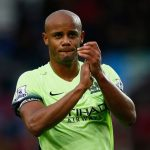 Former Manchester City captain gives his verdict on two legends of football