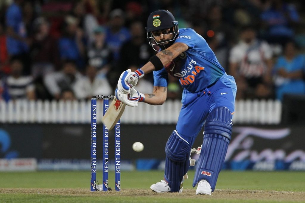 Virat Kohli Most Runs in T20I