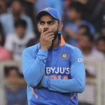 IND vs AUS: Kohli admits to this unsuccessful strategy after defeat in 1st ODI