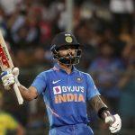 New Zealand vs India 2020:Virat Kohli soon to join the elite list