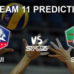 VUI vs SES Dream11 Prediction, Live Score & Volei Ribeirao vs Sesi-SP Volleyball Match Dream Team: Volleyball Men's Super League 2020