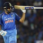 Former Pakistan cricketer says he doesn't move from the front of the TV when Rohit Sharma is batting