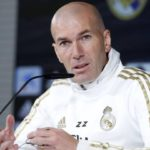 Zinedine Zidane calls for proper finishing from Los Blancos