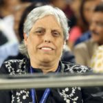 Diana Edulji bashed Indian players after their defeat in the Tri-series
