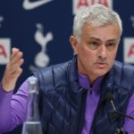 Jose Mourinho opens up about his visit to Bayern Munich vs RB Leipzig game