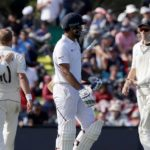 NZ vs IND, Day 1 2nd Test: Poor batting display means India on backfoot