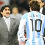 Lionel Messi greater than Diego Maradona, says Barcelona defender