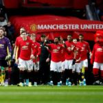Manchester United Striker made to stay away from training