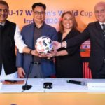 FIFA U-17 Women's World Cup Schedule