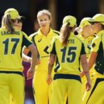Ellyse Perry all-round contribution leads Australia to 4 wicket win