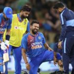 Rohit Sharma expected to be fit in a couple of days