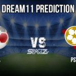 AJA VS PSV Dream11 Prediction, Live Score  Ajax vs PSV Eindhoven Football Match Dream Team: Dutch League