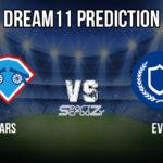 ARS VS EVE Dream11 Prediction, Live Score & Arsenal FC vs Everton FC Football Match Dream Team: Premier League 2019/20