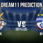 ATK Vs BFC Dream11 Prediction Live Score & Football match Dream Team: HERO ISL 2019-20