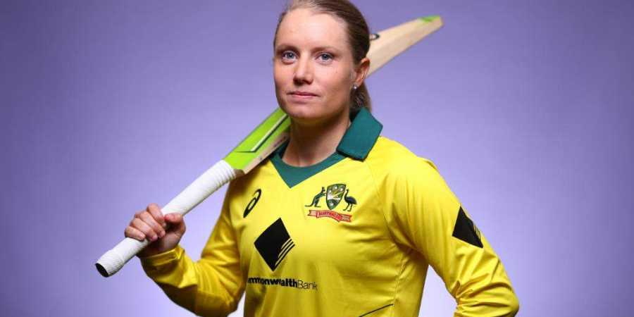 Alyssa Healy Biography