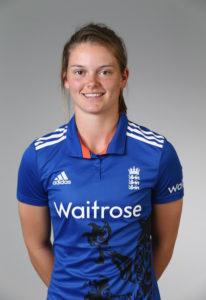 Amy Ellen Jones